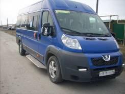 Peugeot Boxer. 2010, 20 мест
