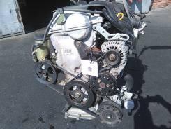 Двигатель TOYOTA COROLLA, NZE124, 1NZFE, UB8863, 074-0044922