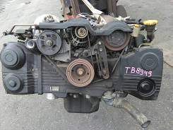 Двигатель SUBARU IMPREZA, GC8, EJ204, TB8949, 074-0045008