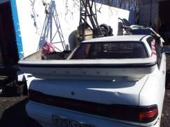 Бампер Toyota Corolla AE90