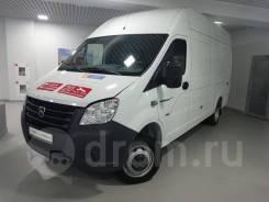 ГАЗ ГАЗель Next. Цельнометаллический фургон ГАЗель NEXT А31R22 во Владивостоке, 2 770куб. см., 1 500кг., 4x2
