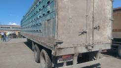 ОдАЗ. Продается полуприцеп скотовоз ОДАЗ 9976, 20 000кг.