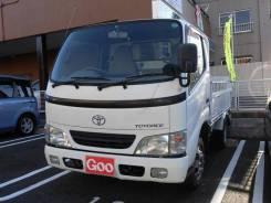 Toyota ToyoAce. Toyota Toyoace бортовой., 2 000куб. см., 1 500кг., 4x2. Под заказ