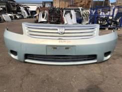 Бампер передний Toyota Raum, NCZ20, NCZ25