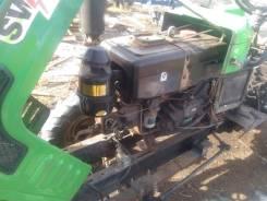 Swatt. Продам мини-трактор, 24 л.с.