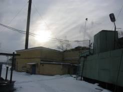 Продажа здания мазутной котельной. Полоса отвода, р-н Тагилстроевский, 407,6кв.м.