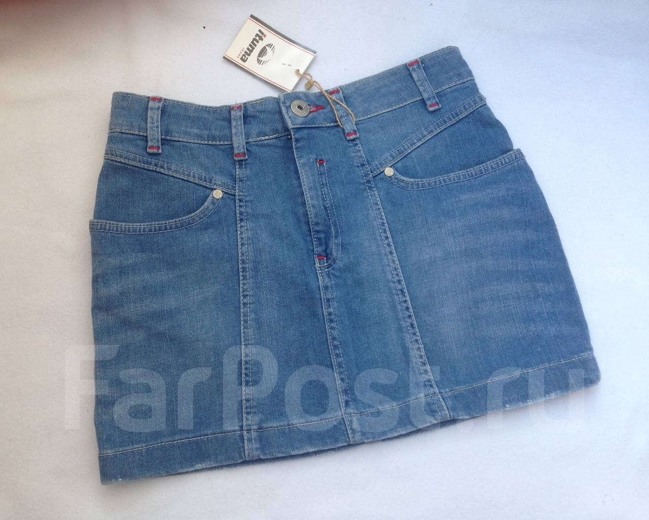 9cd5fe6adff Купить женские юбки джинсовые во Владивостоке! Цены.