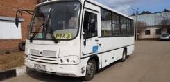 ПАЗ 320402-05. Продаётся автобус