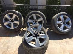 Bridgestone Dueler H/P 680. Летние, 2014 год, 30%, 4 шт
