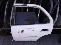 Дверь на Toyota Camry SV30 ном. Г54