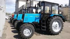 МТЗ 892. Трактор 892(МТЗ)