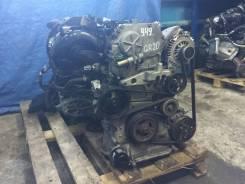 Двигатель в сборе. Nissan Bluebird Sylphy, TG10 Nissan Primera, RP12, WRP12 Двигатели: QR20DD, QR25DD