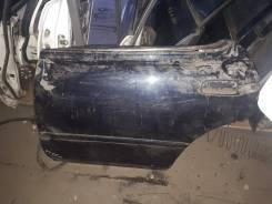 Дверь боковая Toyota Vista SV30 задняя левая дефект