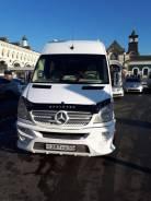 Mercedes-Benz Sprinter 313 CDI. Mercedes Sprinter, 19 мест