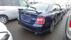 Крыло заднее правое Subaru Legacy BL