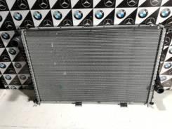 Радиатор охлаждения двигателя. BMW 7-Series, E38, е38 M62TUB44