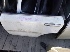 Дверь на Nissan Cedric HY34 ном. Г61