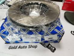 Диск тормозной. Hyundai Gold Hyundai Solaris Hyundai Accent Hyundai i20 Kia Rio, QB, UB Двигатели: D3FA, D4FC, G4FA, G4FC, G4FD, G4FG, G4LA