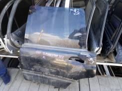 Дверь на Subaru Forester SF5 ном. Г66