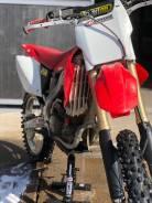 Honda CRF 250R. 250куб. см., исправен, птс, с пробегом