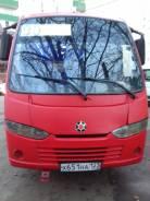 Real. Продается автобус REAL, 22 места, С маршрутом, работой