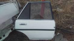 Дверь боковая Toyota Cresta GX71/SX71