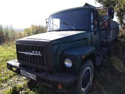 ГАЗ 3307. Продается грузовик , 2 700куб. см., 5 000кг., 4x2