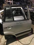 Ford Fusion, 2007 год, дверь задняя правая