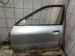 Дверь левая передняя Mitsubishi Galant 8