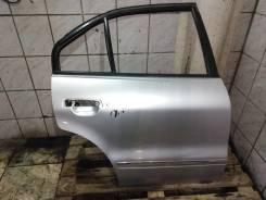 Дверь правая задняя Mitsubishi Galant 8