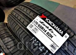 Yokohama BluEarth-ES ES32,*Расширенная Гарантия - 1 ГОД. При грыже,порезе - бесплатная замена шины!, 175/65 R14