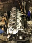 Двигатель в сборе. Mitsubishi Pajero Mitsubishi Pajero Sport Двигатель 4D56