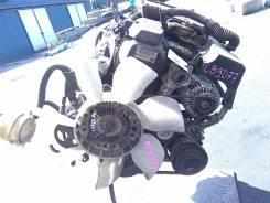 Двигатель TOYOTA MARK II BLIT, GX110, 1GFE, CB9077, 074-0045136