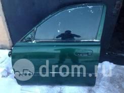 Дверь передняя левая Mazda 626 GE