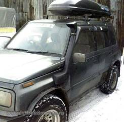 Шноркель. Suzuki Escudo, AT01W, TA01W, TA31W, TA51W, TD01W, TD31W, TD51W, TD61W Suzuki Vitara G16A