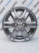 "Toyota. 5.0x15"", ET45, ЦО 54,1мм."