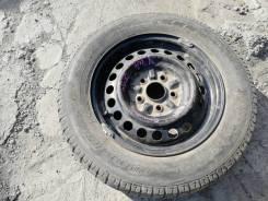 +Запасное зимнее колесо на штамповке 205 65 15 Б/П по РФ J.94