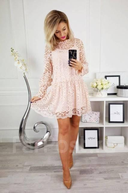 0e381e65df8 Очаровательное кружевное платье-туника! 50 % Скидка - Основная ...