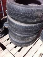 Dunlop Grandtrek AT22. Летние, 2008 год, 40%, 4 шт