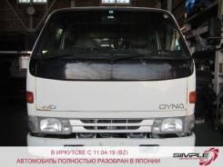 Toyota. LY162, 5L