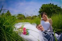 Фото и видеосъёмка выпускных, свадеб и др. событий. Выезд по Приморью