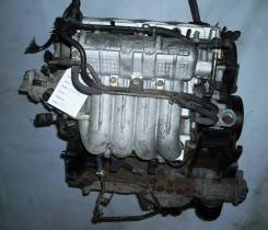Двигатель Mitsubishi Outlander 1 2,4 4G69