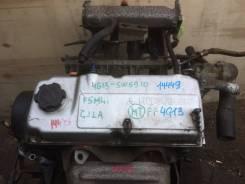 Двигатель Mitsubishi 4G13