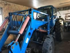 МТЗ 80. Продаётся трактор мтз80, 160 л.с.