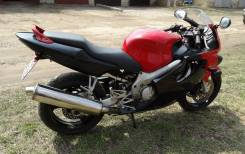 Honda CBR 600F. 600куб. см., исправен, птс, с пробегом
