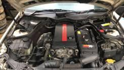 Двигатель в сборе. Mercedes-Benz C-Class, W203, W203.004, W203.006, W203.007, W203.008, W203.016, W203.018, W203.020, W203.035, W203.040, W203.042, W2...