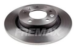 Диск тормозной. Mazda: Atenza, Premacy, MX-5, Mazda6, Capella