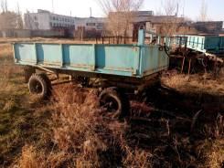 Калачинский 2ПТС-4. Продам прицеп 2ПТС-4, 4 000кг.