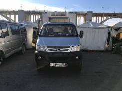 Тагаз. Продается легковой грузовик ТаГАЗ Hardy, 1 300куб. см., 1 000кг., 4x2