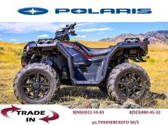 Polaris Sportsman Touring XP 1000. исправен, есть птс, без пробега